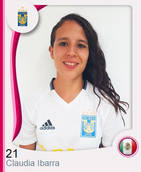 Claudia Fabiola Ibarra Muro