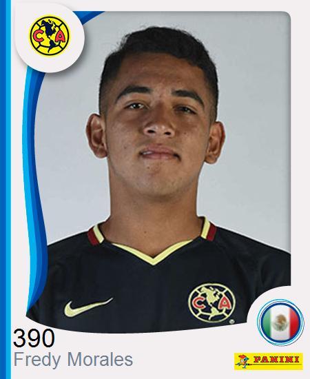 Fredy Morales