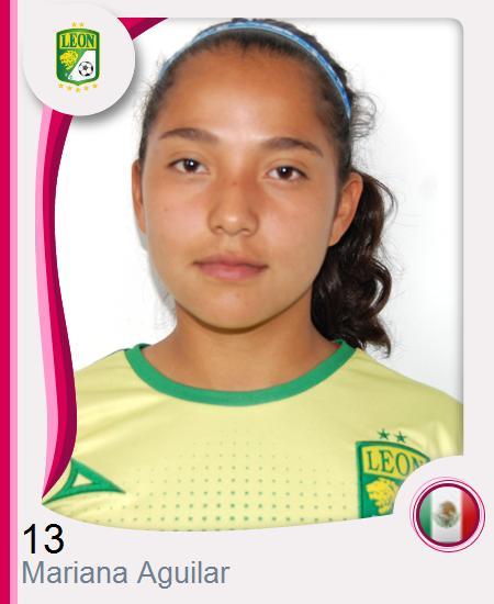 Mariana Aguilar Gaviña