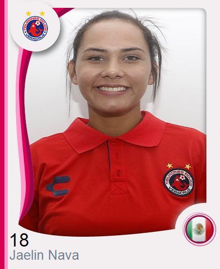 Jaelin Nava Ferreira