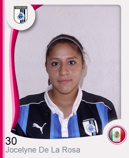 Jocelyne De La Rosa Machado