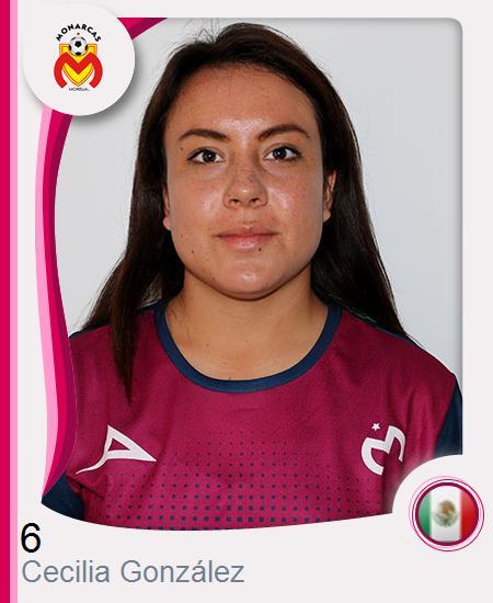 Cecilia González Bautista