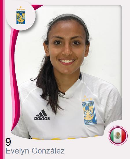 Evelyn Teresa González Zuñiga