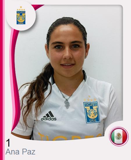 Ana Gabriela Paz Molina
