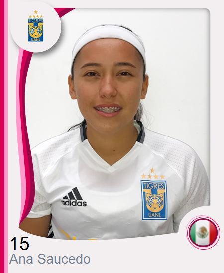 Ana Karen Saucedo Alatorre