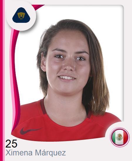 Ximena Márquez Ruíz