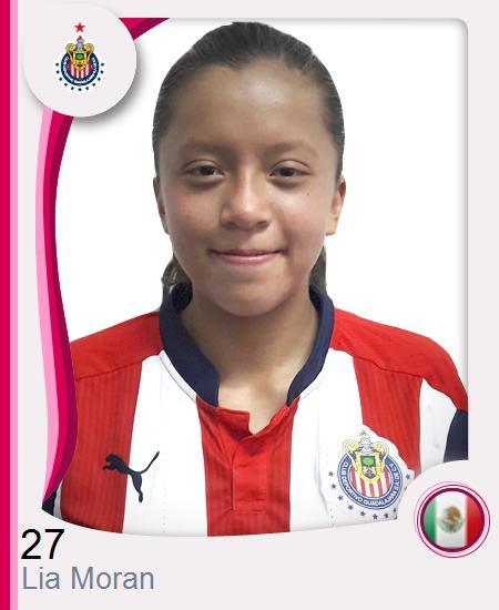 Lia Betsabe Moran Torres