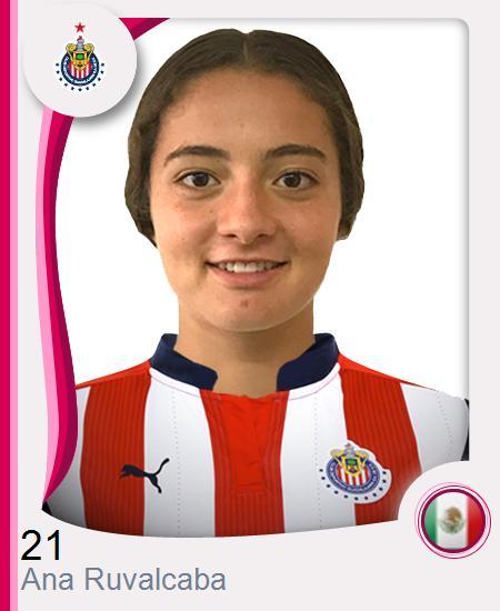 Ana Paula Ruvalcaba Vizcaino