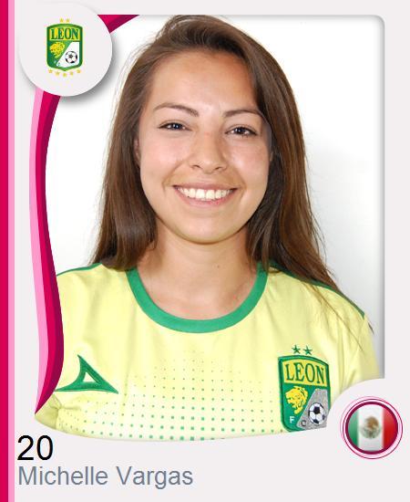 Michelle Vargas