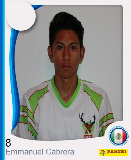 Emmanuel Cabrera