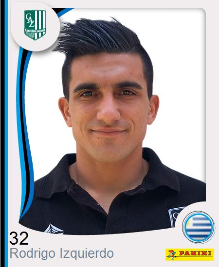 Rodrigo Andrés Izquierdo
