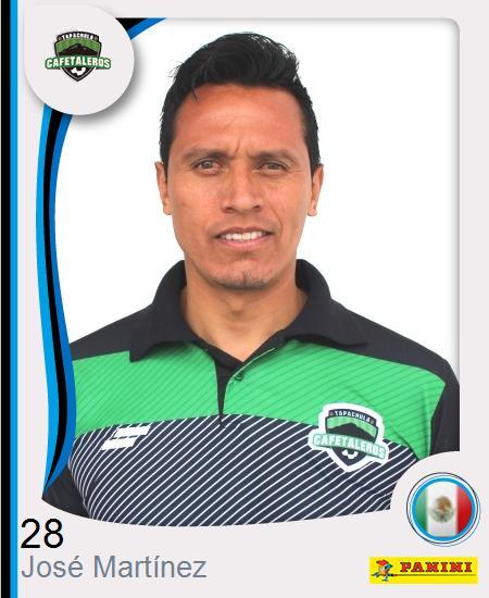 José Guadalupe Martínez Álvarez