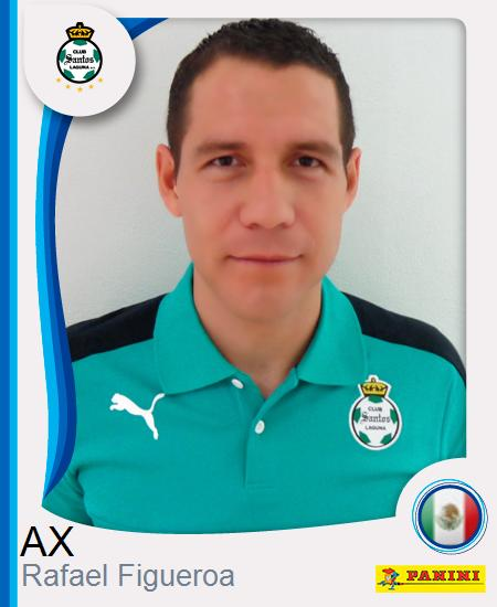 Rafael Alejandro Figueroa Gómez