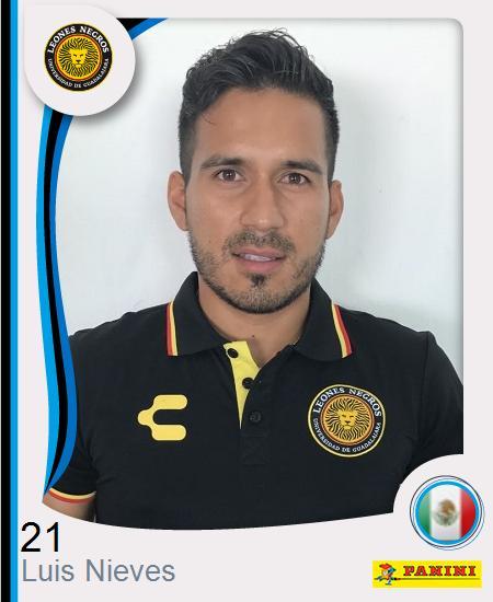 Luis Nieves