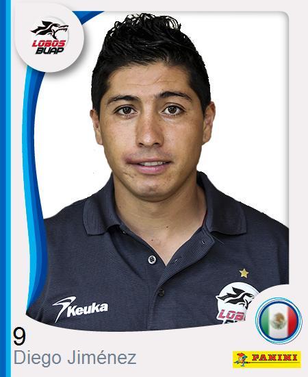 Diego Rafael Jiménez Hernández