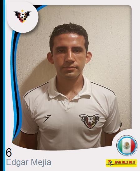Edgar Eduardo Mejía Viruete