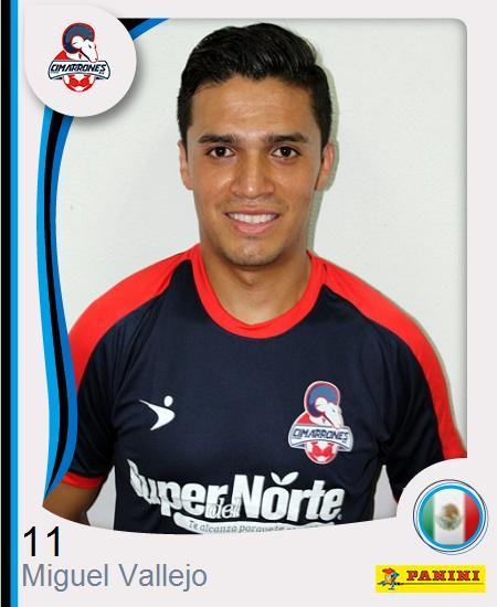 Miguel Vallejo