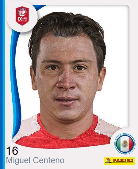 Miguel Ángel Centeno Báez