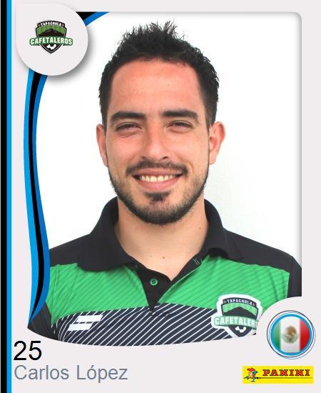Carlos Aurelio López Rubio