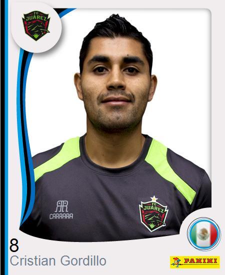 Cristian Gordillo Moreno