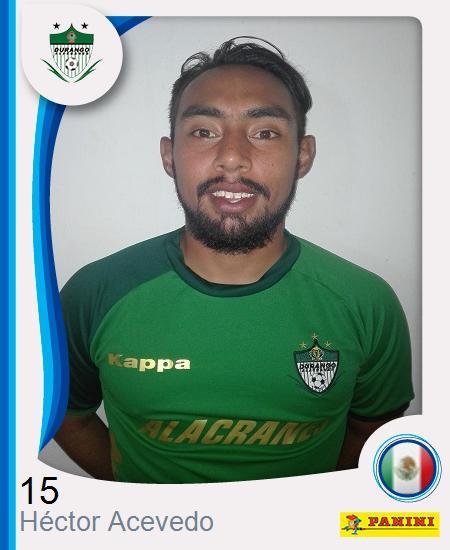 Héctor Acevedo