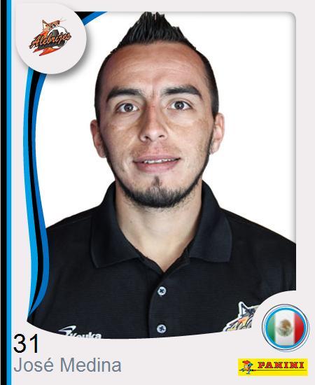 José Miguel Medina Dávalos