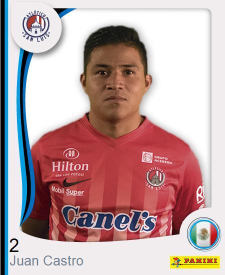 Juan David Castro Ruíz