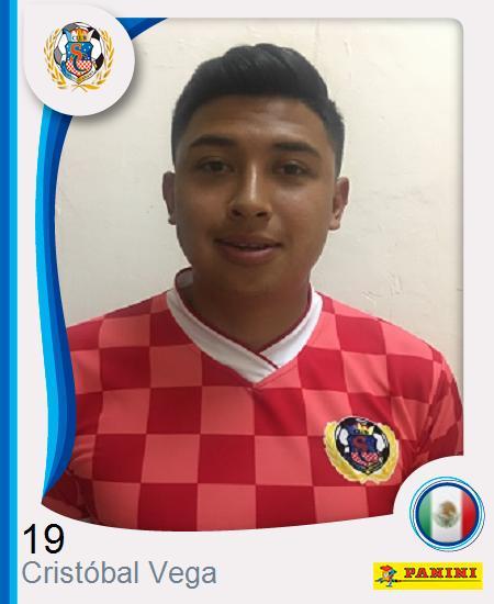 Cristóbal Vega