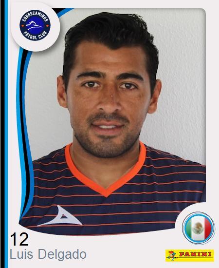 Luis Antonio Delgado Tapia