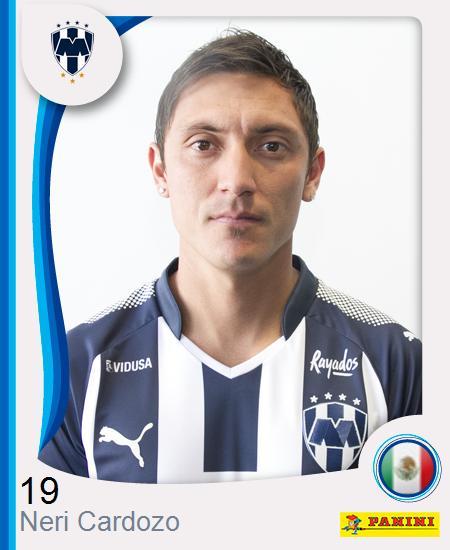 Neri Raúl Cardozo
