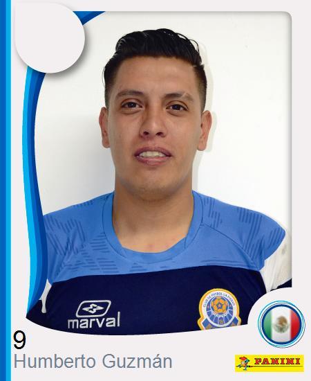 Humberto Guzmán