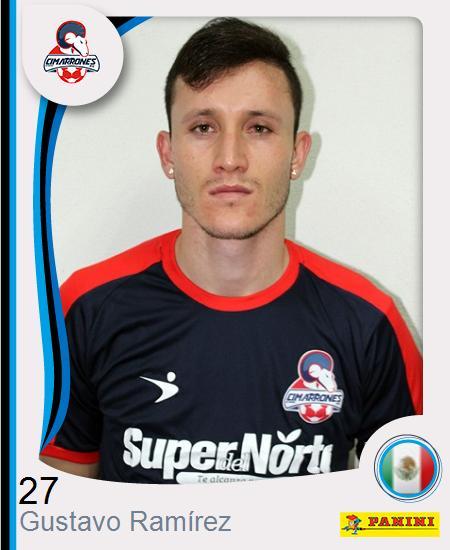 Gustavo Ramírez