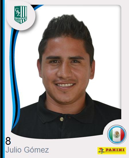 Julio Enrique Gómez González