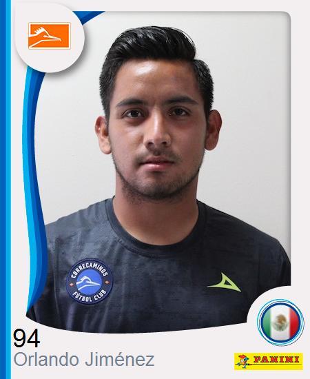 Orlando Jiménez