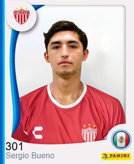 Sergio Bueno Pedraza