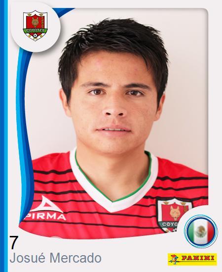 Josué Mercado
