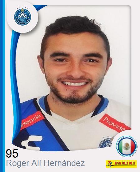 Roger Hernández