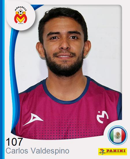 Carlos Valdespino