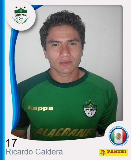 Ricardo Caldera