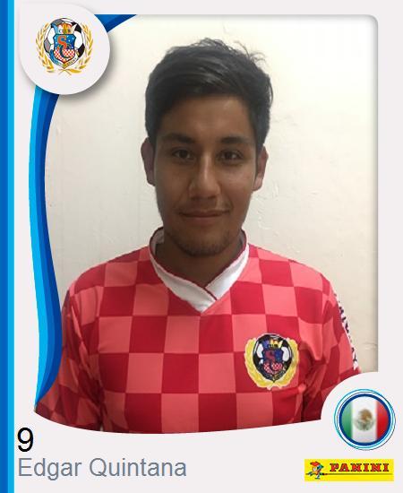Edgar Quintana