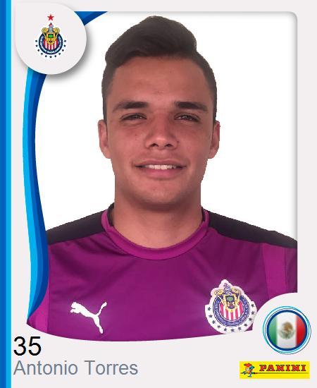 Antonio Ignacio Torres Carrillo