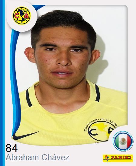 Abraham Chávez Hernández