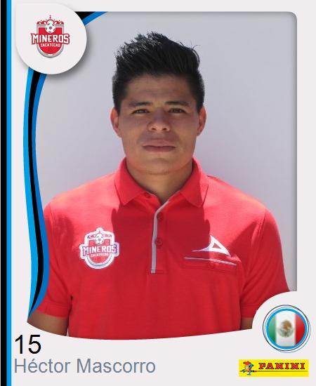 Héctor Mascorro