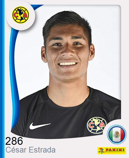César Giovanni Estrada Vázquez
