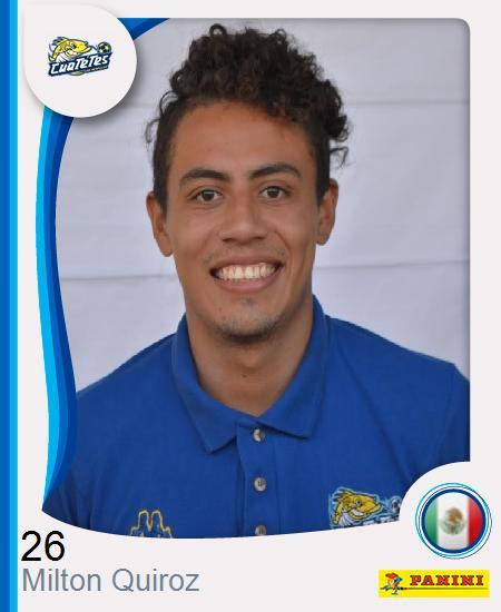 Milton Quiroz