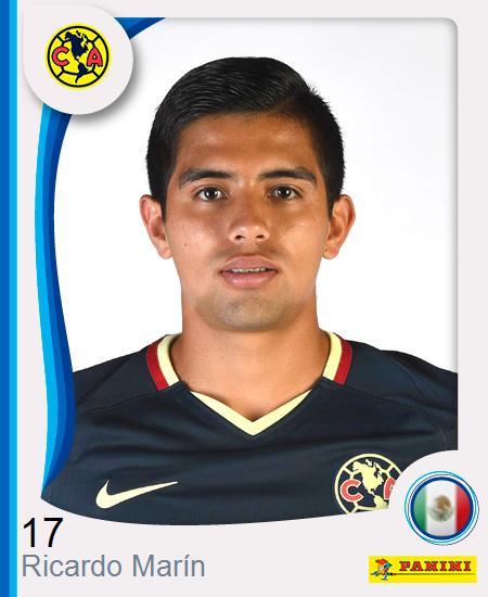 Ricardo Marín