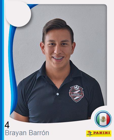 Brayan Barrón