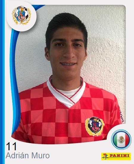 Adrián Muro