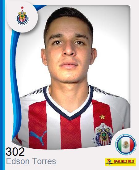 Edson Enrique Torres Ulloa