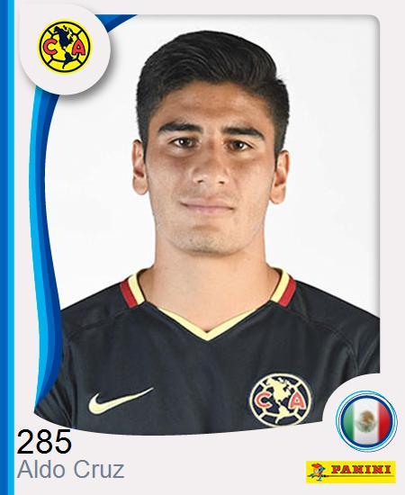 Aldo Jafid Cruz Sánchez